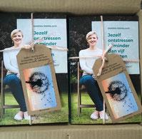 www.ronaldosephius.nl Boek Jezelf Ontstressen in 5 minuten  Bewust Groeien vanuit innerlijke kracht