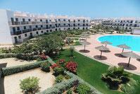 Hotel Melia Dunas Beach Resort & Spa Kapverden