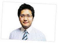 営業部部長 上級ECコンサルタント 伊藤 良