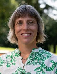 Portrait: Lena Heß, Überbetrieblicher Verbund Familie und Beruf e.V.