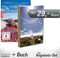 DVD inkl. Buch