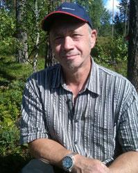 Jürgen Kremer, stellvertretender Betriebsleiter