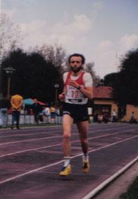 12x1ora di Forlì (1986).