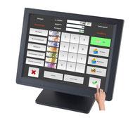 Touchmonitor für Kasse Gastronomie und Einzelhandel