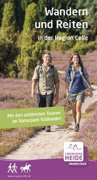 Die Texte von fundwort wecken die Vorfreude auf das Naturerlebnis Südheide.