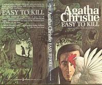 Matar es fácil.
