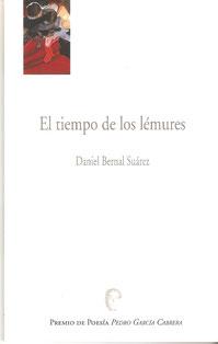 El tiempo de los lémures - Daniel Bernal Suárez