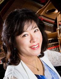 ピアノ 鈴木雅子