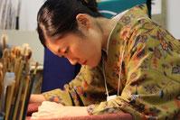 作り手 町田久美子