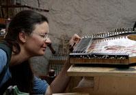 Zitherbau Meisterwerkstatt Musik Hartwig