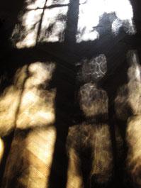 In Erwartung 1, 2011 (Fotografie auf Forex, 72 x 96 cm)