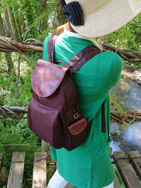 SAIJO-YA  backpack#005  Photograph5