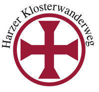 Dieses Wege-Logo wird uns die nächsten Tage begleiten.