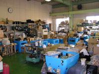 3F工場内部