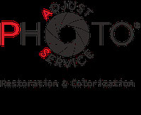 Logo-Adjust Photo Service