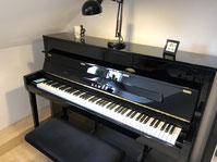 Klavier Kawai K200