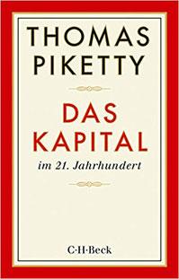 Ungleichheit Thomas Piketty