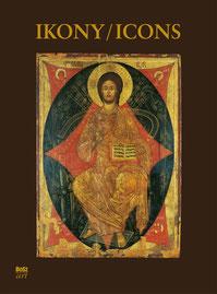 Ikony Icons. Najpiękniejsze ikony w zbiorach polskich
