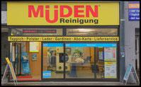 mueden, Ehrenamt, Bild von Filiale Stammhaus