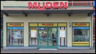 mueden, Ehrenamt, Bild von Filiale Saarbasar