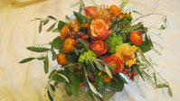Blumen-Werkstatt Dresden Neustadt: Sträuße und Gestecke