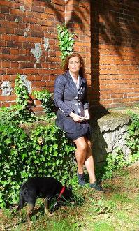 Porträt Gabriele Liehr