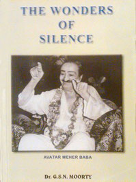 THE WONDERS OF SILENCE BY DR. MURTY