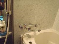 お風呂水栓