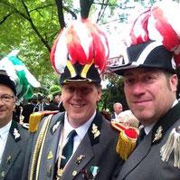 Stadtschützenfest 2016