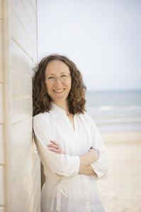 Portrait Ulrike Stemmeler-Brückner
