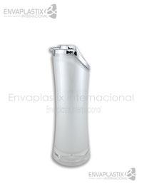 Envase de acrílico 30 ml, envases cosméticos de acrílico
