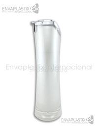 Envase de acrílico 50 ml, envases cosméticos de acrílico