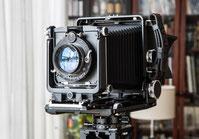 Fotografieren mit klassischen Heliar-Objektiven, Teil 1