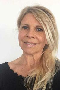 Ursi Cragnaz, 10 Jahre Erfahrung in apperativer und medizinischer Kosmetik. Ernährungscoach & Personal Trainer