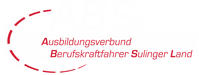 Ausbildungsverbund Berufskraftfahrer Sulinger Land