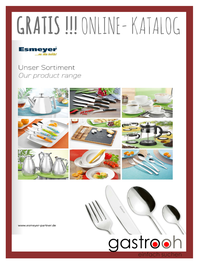 Katalog Esmeyer