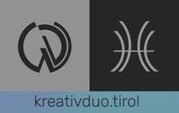 kreativduo.tirol, Logo