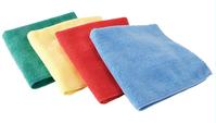 Carrosseriebedarf-Microfasertücher für KFZ Bedarf mit Logo oder Schrifzug