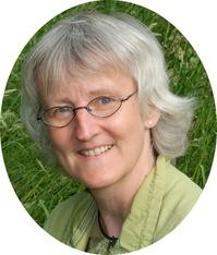 Das bin ich - Deine Anti-Stress-Trainerin & Life Balance Coach Christina Gieseler (M.Ed.), Inhaberin der SALINUM Salzgrotte & Gesundheitsstudio