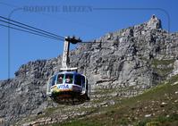 Rondreis Zuid-Afrika Safari Bobotie Reizen Kabelbaan Tafelberg
