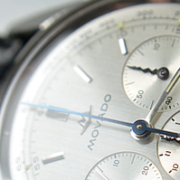 Antiker Movado Chronograph M 95