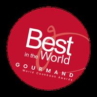 Goruramd World Cookbook Awards