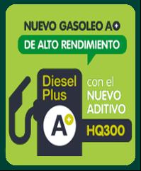 Combustibles de alto rendimiento
