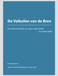 www.ronaldosephius.nl Boek Valkuilen Leermomenten Ondernemer  Bewust Groeien vanuit innerlijke kracht