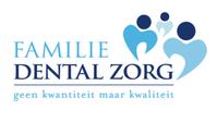 logo van Familie Dentalzorg Leeuwarden