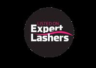 FabuLashed is geregistreerd Expert Lasher