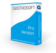 Gastrosoft Kassensoftware Gastronomie und Einzelhandel