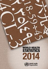 Estadísticas sanitarias mundiales (completo inglés). OMS, 2014.