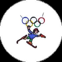 Motto Kindergeburtstag Motto-Kindergeburtstag Olympia Geburtstag