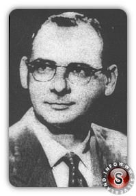 Dewey Fournet